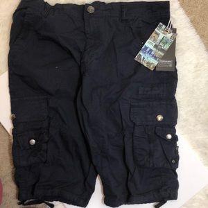 💚 NWT Men's Cargo Shorts